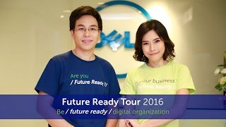future ready tour 2016 news update channel open clip