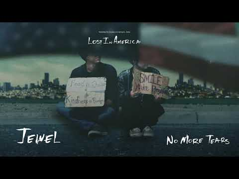 Jewel Returns With Emotional Ballad 'No More Tears'