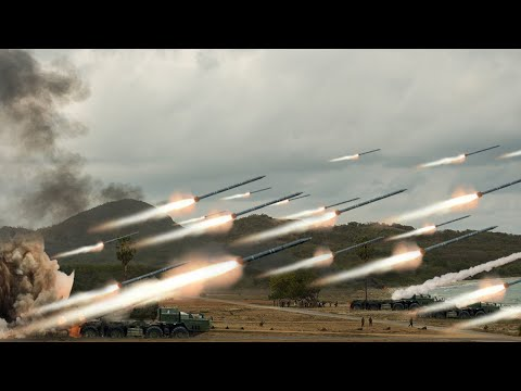 Scary US SECRET WEAPON (July 28) Can destroy Russia and China with one SHOT