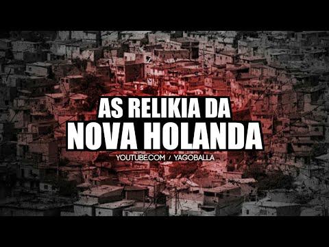 SÓ AS RELÍQUIAS DA NOVA HOLANDA [ DJ LC SANTANNA ] RELEMBRANDO OS SUCESSOS