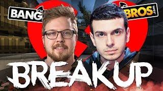 Video THE BROS BREAK UP (FPL) download MP3, 3GP, MP4, WEBM, AVI, FLV Oktober 2018