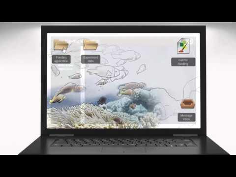 Virtual Marine Scientist Demo