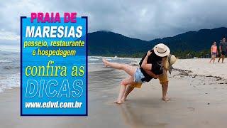 MARESIAS, São Sebastião-SP - Dicas Hospedagem, Restaurante...