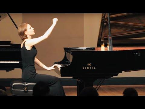Karol Szymanowski: Mazurkas, Op. 50; Magdalena Baczewska, piano