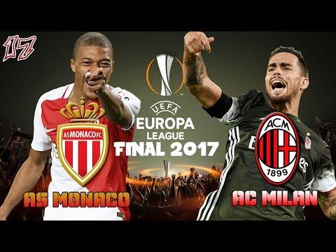 CARRIERE ACM #17 | FINALE C3: Monaco VS Milan