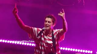 Gambar cover Dumb Stuff + 4EVER!  (Opening) - LANY Live in Manila 2018