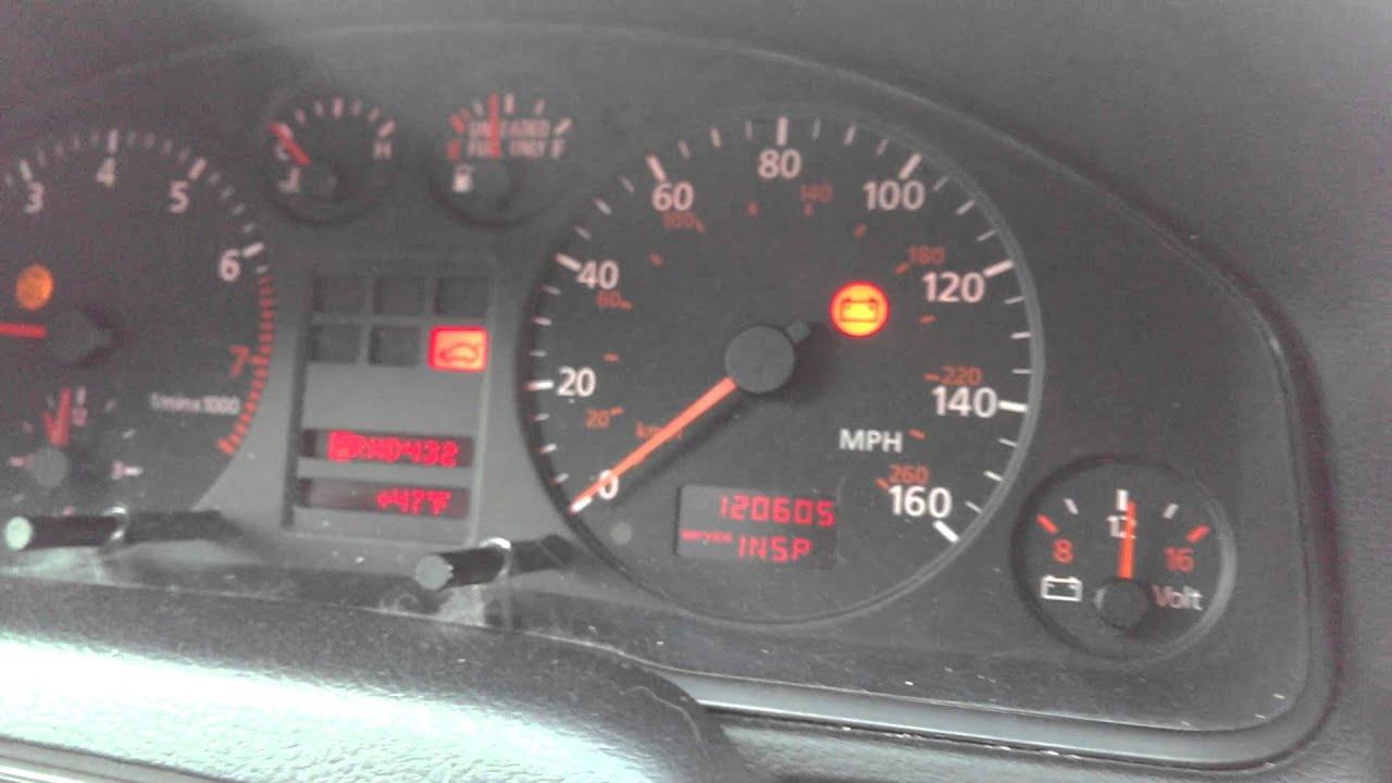 Electrical Diagram Audi A4