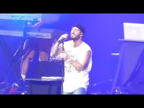 Jon Bellion - All Time Low (live)