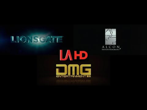 Lionsgate/Alcon Entertainment/DMG Entertainment