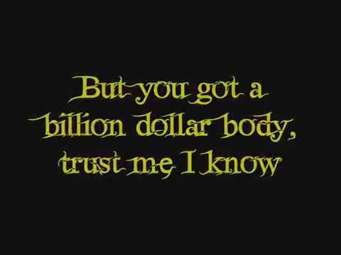 August Alsina Ft. Rich Homie Quan - Ghetto ( Lyrics Video )