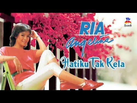 Ria Angelina - Hatiku Tak Rela (Official Lyric Video) Mp3