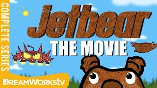Jetbear: The Mini-Movie! [FULL SERIES]