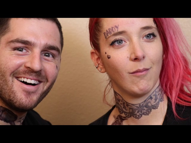 Punk Edits In Real Life