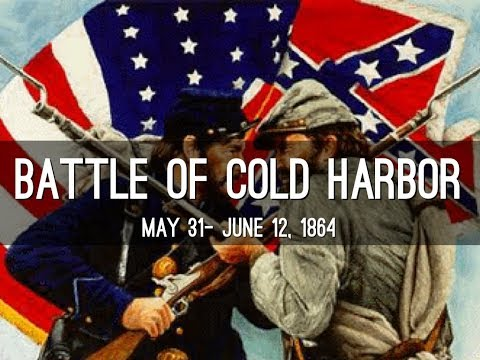 The Battle of Cold Harbor - Ultimate General: Civil War - CSA Part 52