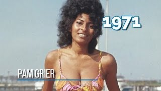 Vintage Black Beauties And Pin-Ups From The 1970s  (2) So Fine And All Mine