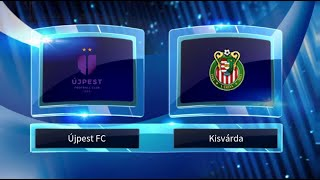 Újpest FC vs Kisvárda Predictions & Preview 16/03/19 - Football Predictions