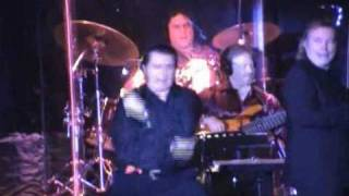Concert in Malaysia - I Love You  More Today Than Yesterday, Engelbert Humperdinck(4)