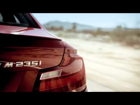 BMW 2 Series Coupe - FILM [HD]