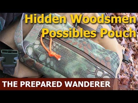 Hidden Woodsmen Possibles