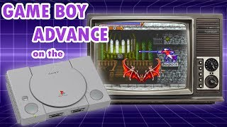 How to play Game Boy Advance Games on the Playstation Classic (Tutorial)