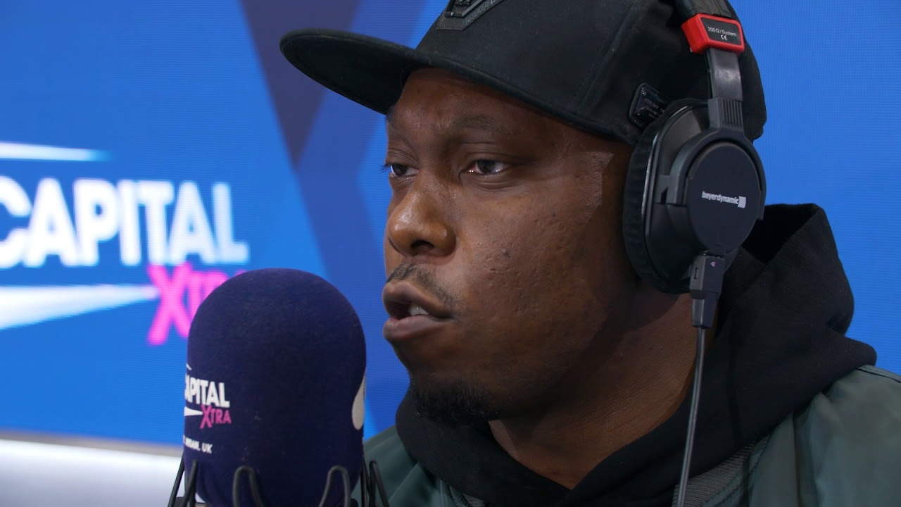Dizzee Rascal Drops Huge Freestyle Over UK Drill Track 'Homerton B' For Tim Westwood