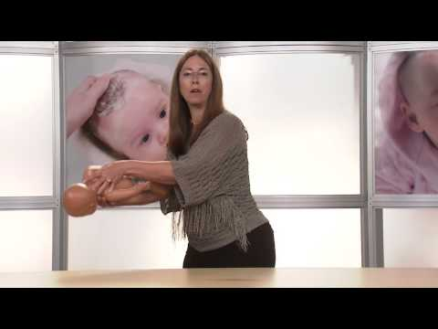 Infant Choking & First Aid - Surviving Infancy Video Guide