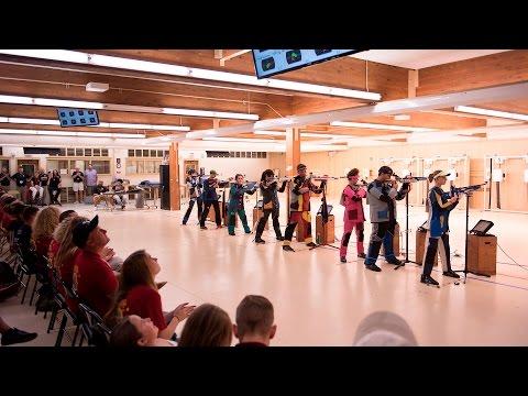 2015 National Junior Shooting Sports Championship