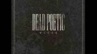 Watch Dead Poetic Crashing Down video