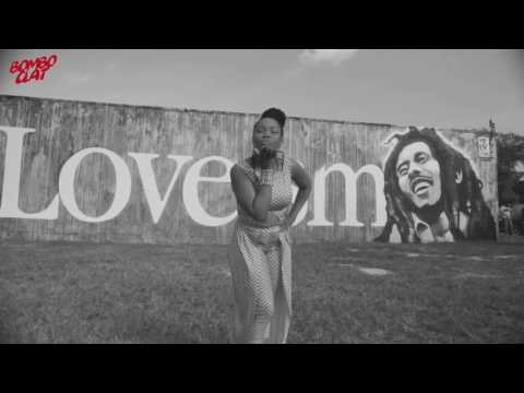 Queen Ifrica Ft Damian Marley - Trueversation (Lyrics CC)