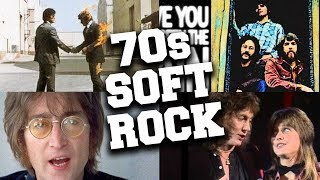 Top 50 Greatest Soft Rock Songs of the '70s