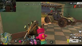 Rules of Survival Season 3 by TSoG: Chapter 31 - Cheaters Bloodbath