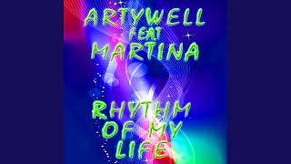 Rhythm of My Life (Instrumental Mix) (feat. Martina)