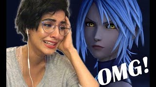 KINGDOM HEARTS 3 E3 REACTION (IM WRECKED)