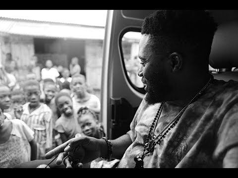 Juls - Saa Ara featuring Kwesi Arthur and Akan (Official Music Video)