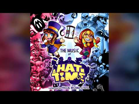 A Hat in Time OST - 01 Main Theme