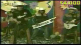 GRUPO EXPRESO - YO SOY TU MAESTRO [HQ]