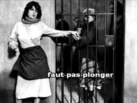 Betty -  Bernard Lavilliers Karaoké
