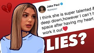 Video The REAL Victim... Alissa Violet or Jake Paul? (Spilling the tea on Shane Dawson's series) download MP3, 3GP, MP4, WEBM, AVI, FLV Oktober 2018