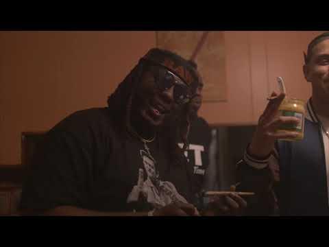 N I C PIFF ft. SCO MONEY, WATTZ WAGES -  HANDLE MY BUSINESS
