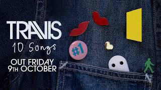 Travis - 10 Songs Live Stream & Q&A (with Adam Buxton)