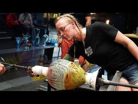 Heather Spiewak Guest Artist Demonstration