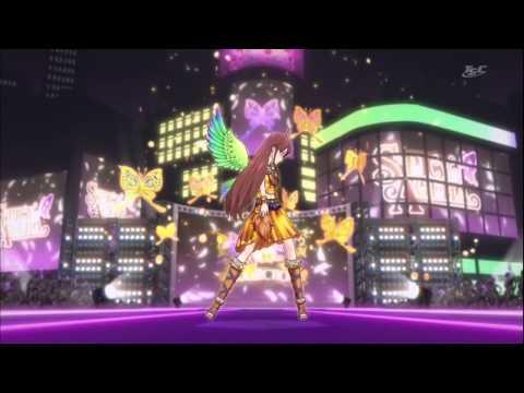 Aikatsu! - Trap of Love + FULL