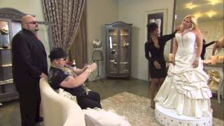 Limo Bob on TLC's Brides of Beverly Hills