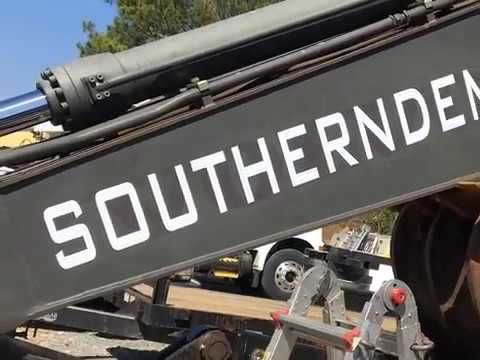 Demolition to Repurposed Style, the Southern Demo way