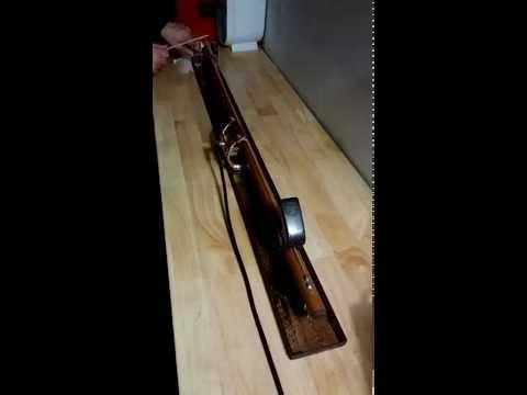 Dronorium - Stringed Drone Instrument