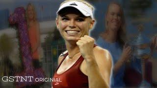The Brilliant Tennis Career of Caroline Wozniacki [Tribute]