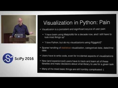 Keynote: Project Jupyter | SciPy 2016 | Brian Granger