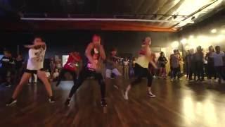 CONTROLLA    Drake Remix   @MattSteffanina Choreography #Dance 1