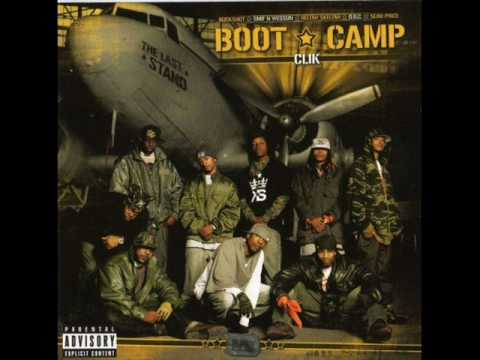 Boot Camp Clik - So Focused (prod. by 9th Wonder)