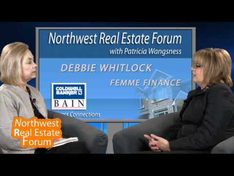 Northwest Real Estate Forum - Patricia Interviews ...